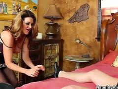 puling hardcore milf store pupper handjob blowjob strømper deepthroat facial anal
