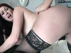 hardcore milf rødhårete hd porno