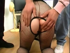 Emilie humiliated and fucked wits a dick