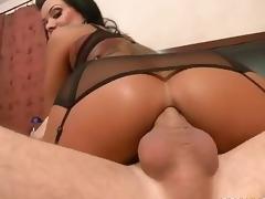 brunette puling milf opplevd sexy ass nydelig kuk munn synspunkt
