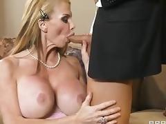 puling milf moden blonde bryster barmfager deepthroat fitte kuk aldrende